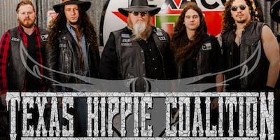 Texas Hippie Coalition - A 175 Concert Experience!