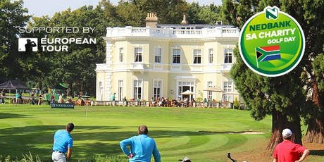 South African Charity Golf Day tickets