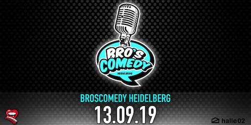 BrosComedy Heidelberg - Mix Show