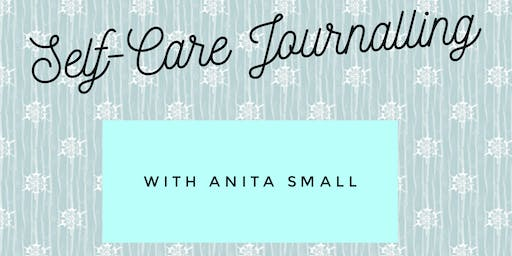 Hive Creative Sessions - Self Care Journalling