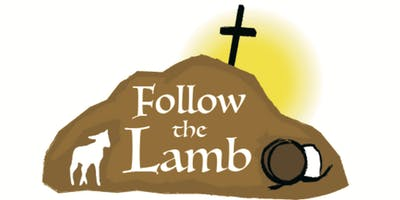 Follow the Lamb 2019