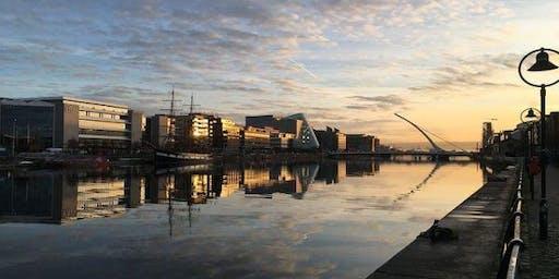 RSA Engage: Dublin