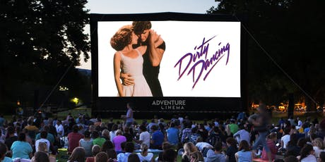 Dirty Dancing Outdoor Cinema Experience in Chasetown tickets