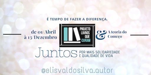 Projeto - LIVROS QUE CURAM