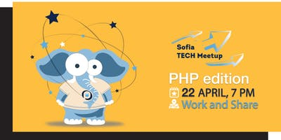 Sofia TECH Meetup - Back-End Edition