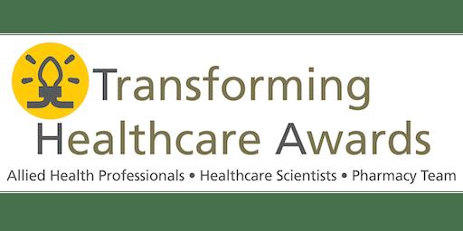 Transforming Healthcare Awards