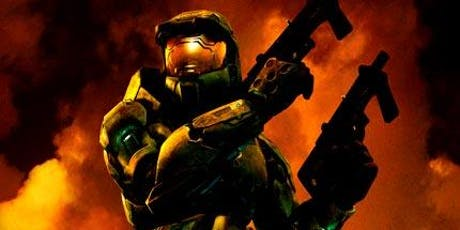 Halo 2 Duos (Xbox One) Tournament @ Central PA Collector Con tickets