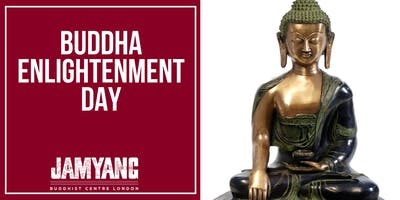 Buddha Enlightenment Day
