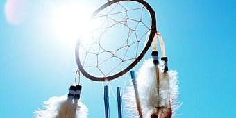Community Learning -Make a Dreamcatcher - Retford Library