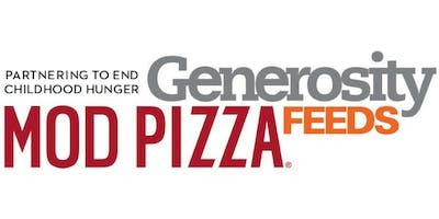 Generosity Feeds Waukegan, IL