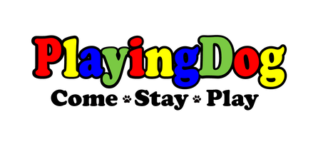 PlayingDog Vendor Registration tickets