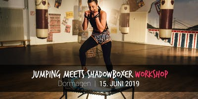 JUMPING meets Shadowboxer Workshop