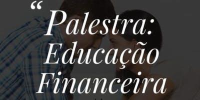 Palestra: Educação Financeira