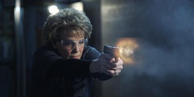 WOMEN ONLY | 16 Hour Illinois Concealed Carry Class - NOV 19