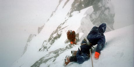 Oxford: Mountain Escapes - accounts of rescue from the brink of death tickets