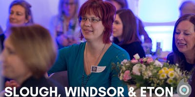 The Business Girls Network - Slough, Eton & Windsor - Wednesday 24th July - Open Networking