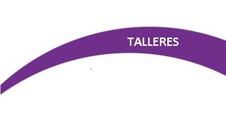 Criar niños y niñas resilientes - Triple P Level 2 Seminario 3 tickets