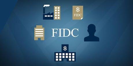 Seminário FIDCs 17ª edição ingressos