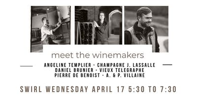 Meet the Winemakers, 3 Legendary French Producers from Kermit Lynch