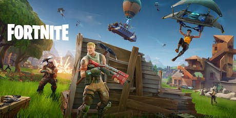 PBB Fortnite Battle Royale tickets