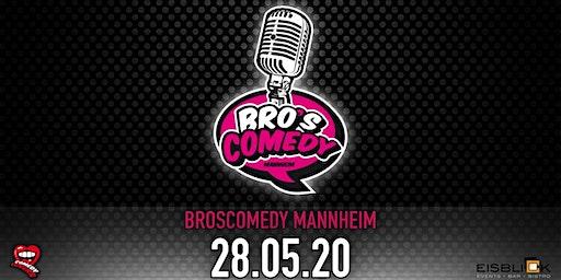 BrosComedy Mannheim - Mix Show