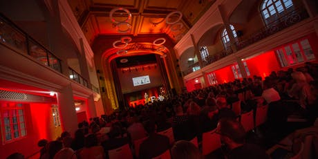 TEDxBelfort 2019 billets