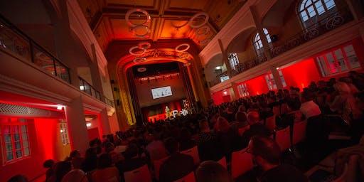 TEDxBelfort 2019