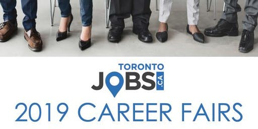 TorontoJobs.ca Mississauga Career Fair
