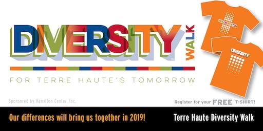 Diversity Walk 2019