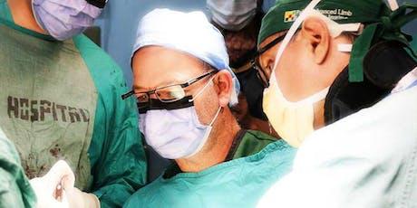 2020 Congenital Deficiencies Live Surgery Tutorial  tickets