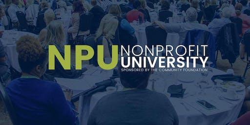 Non-Profit University