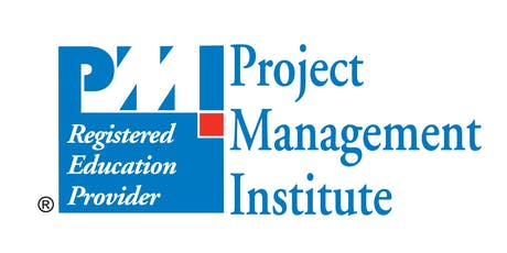 PMP® Certification Preparation - Boot Camp (8/5, 8/6, 8/7, 8/8, 8/9) tickets