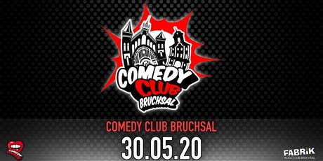 Comedy Club Bruchsal - Mix Show Tickets