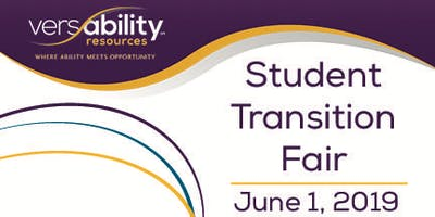 VersAbility Resources' Student Transition Fair - Vendors