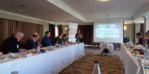 Golden Triangle BNI – Business over Breakfast