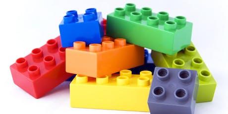 Lego Club (Longridge) tickets