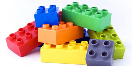 Lego Club (Longridge) tickets