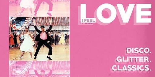 I Feel Love: Disco, Glitter & Classics