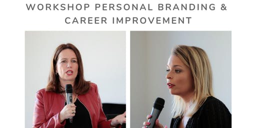 Workshop - Personal & Professsional Branding - 3a Edição (Marca Pessoal)