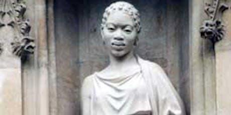 Black Statues Walk Around Westminster tickets