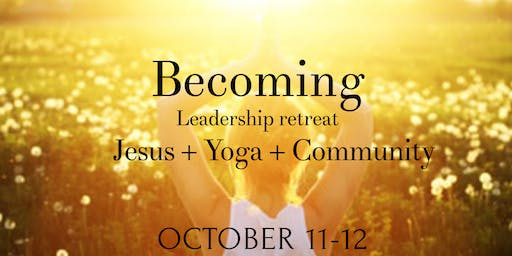 """Becoming"" Workshop"