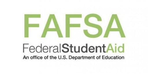 2019-2020 FAFSA Assistance