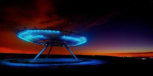 Panopticon Nightrunner: The Halo  (12km)