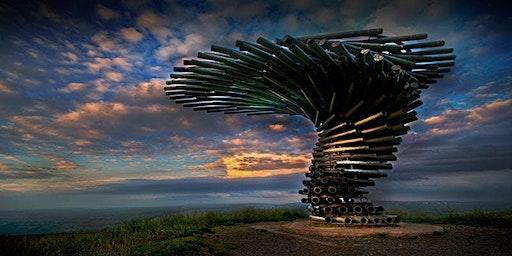 Panopticon Nightrunner: Singing Ringing Tree (12km)
