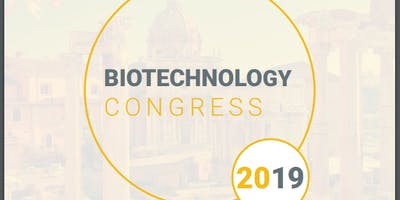 3rd World Congress on Advanced Biotechnology (AAC)