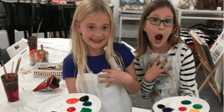 Summer Art Camps at the C! (session 4) tickets