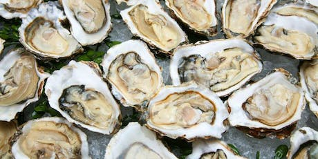 All About Oysters tickets