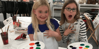 Summer Art Camps at the C! (session 5)