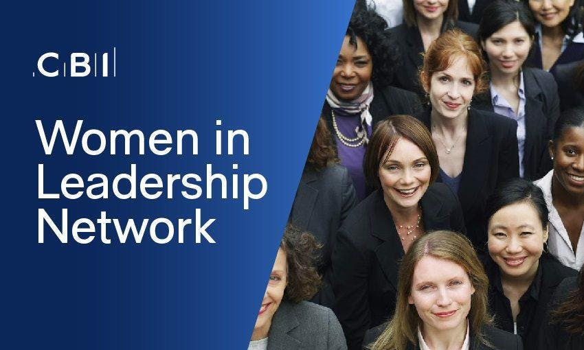 Women in Leadership (SW)