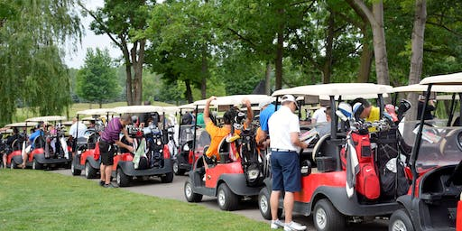 20th Annual DeMaria Charity Golf Classic